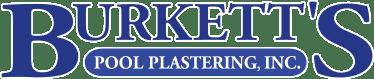 Burkett's Pool Plastering, Inc