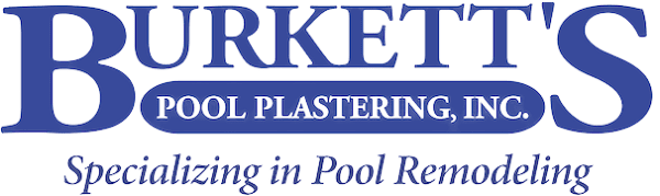Burkett's Pool Plastering, Inc